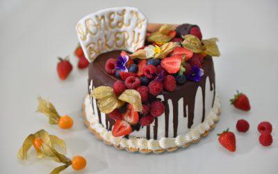 Torte con ingredienti alternativi