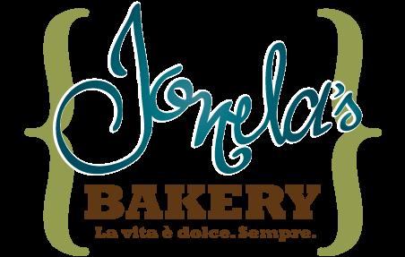 Ionela's Bakery