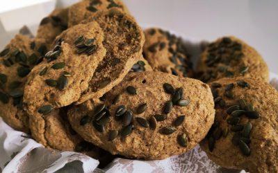 Come fare prodotti da forno con farine senza glutine?